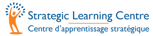Strategic Learning Centre Logo